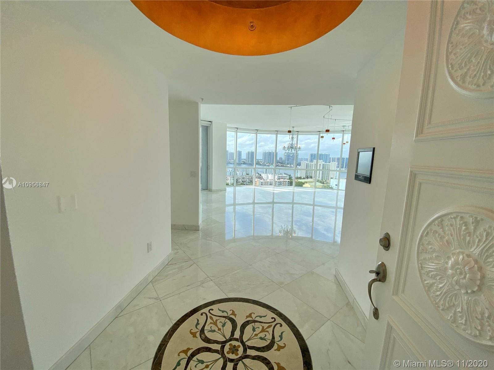 18101 Collins Ave #1601, Sunny Isles, FL 33160 - #: A10956847