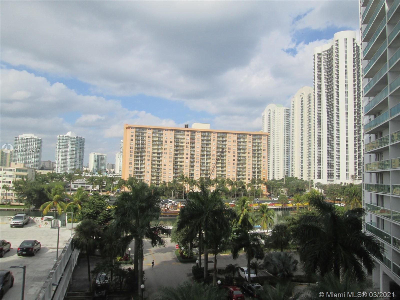 100 Bayview Dr #530, Sunny Isles, FL 33160 - #: A11013847