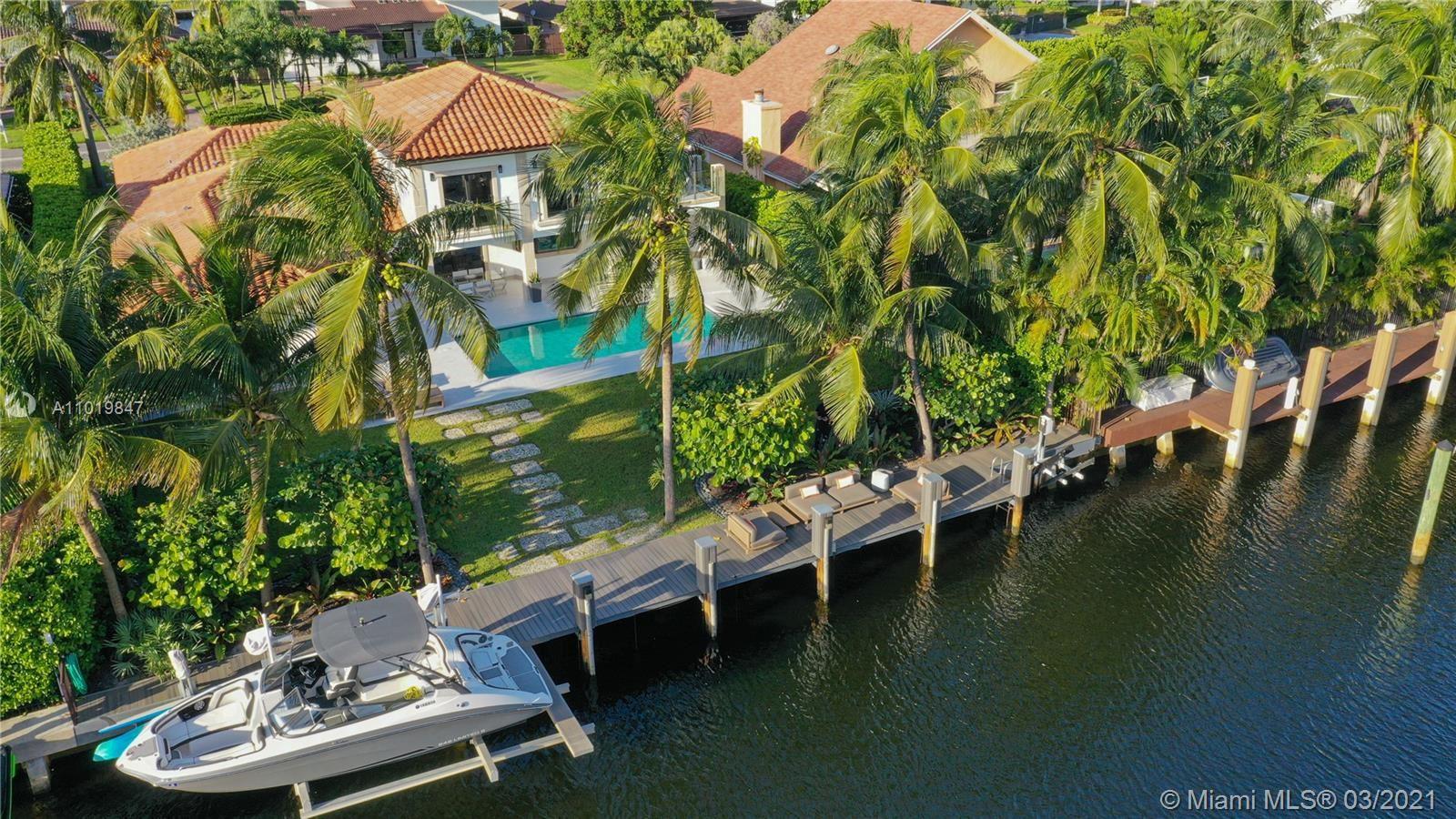 415 Holiday Dr, Hallandale Beach, FL 33009 - #: A11019847