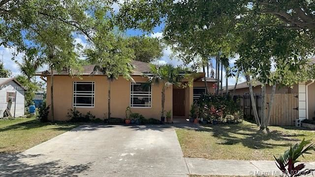 537 SW 3rd St, Florida City, FL 33034 - #: A11020847