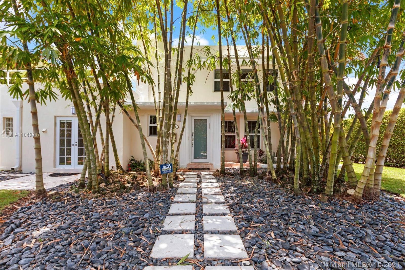 4301 Royal Palm Ave, Miami Beach, FL 33140 - #: A11043847