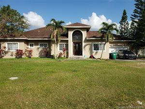 Photo of 17331 SW 302nd St, Homestead, FL 33030 (MLS # A10620848)