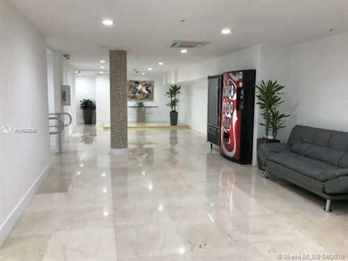 Photo of 19201 Collins Ave, Sunny Isles Beach, FL 33160 (MLS # A10648848)