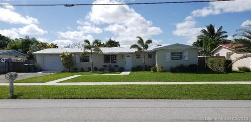 Photo of Listing MLS a10822848 in 1804 NW 2nd Ave Homestead FL 33030