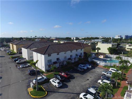 Photo of 1000 SW 104th Ct #D-305, Miami, FL 33174 (MLS # A11016848)