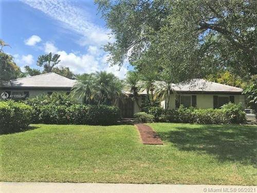 Photo of 8445 SW 151st St, Palmetto Bay, FL 33158 (MLS # A11058848)