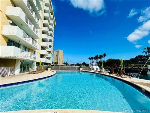 Photo of 2020 NE 135th St #902, North Miami, FL 33181 (MLS # A11100848)