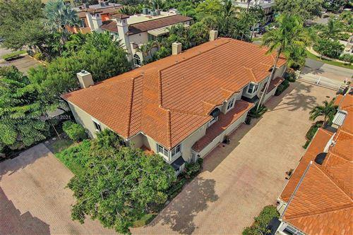 Photo of 1610 NE 1st St #6, Fort Lauderdale, FL 33301 (MLS # A11113848)