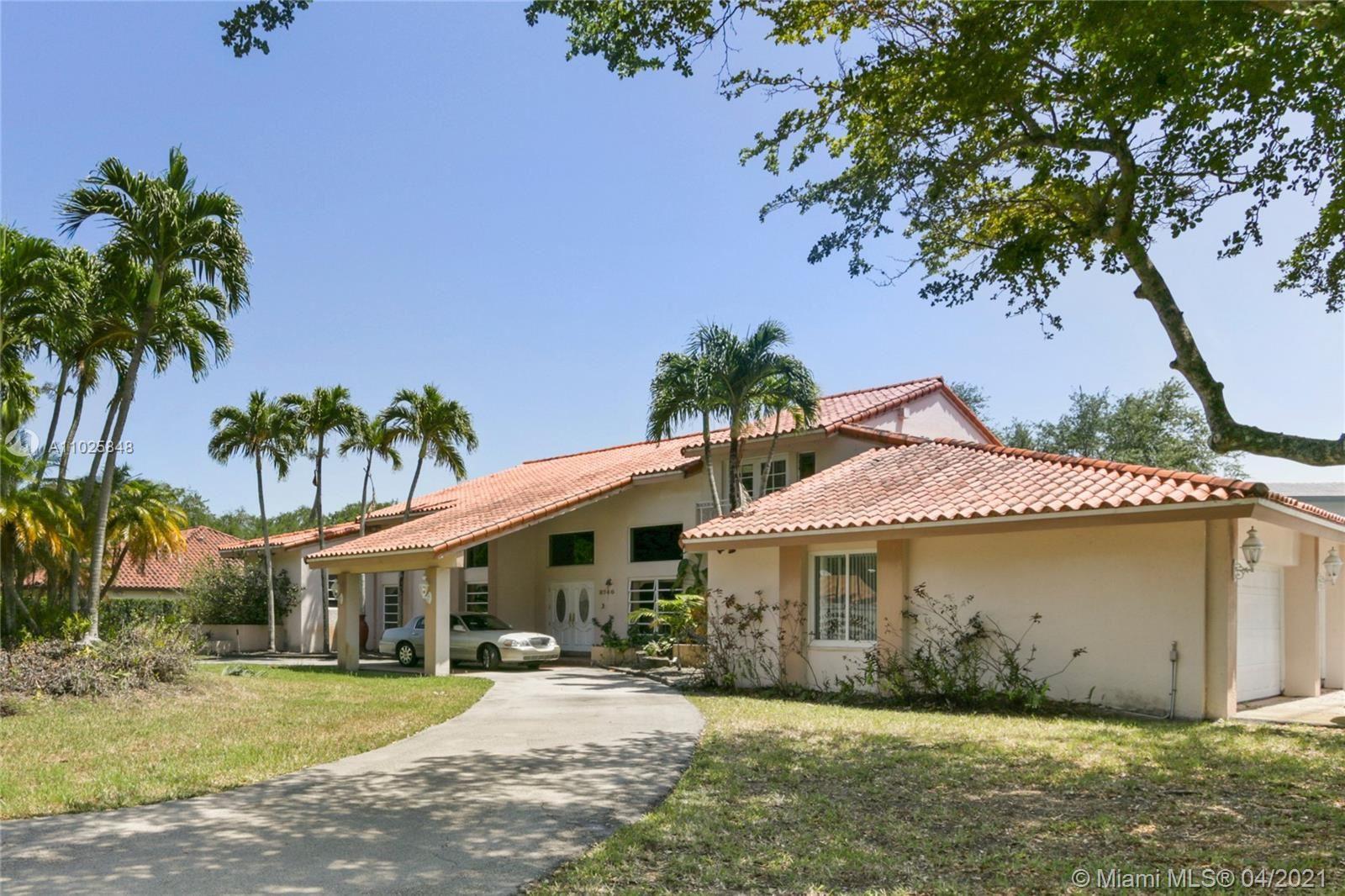 8740 SW 102nd St, Miami, FL 33176 - #: A11025848