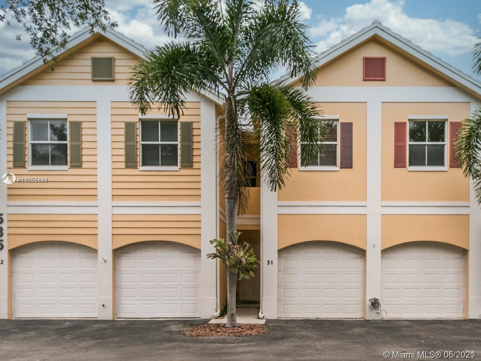 535 SW 18th Ave #31, Fort Lauderdale, FL 33312 - #: A11053848