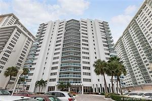 Photo of 3430 Galt Ocean Dr #1209, Fort Lauderdale, FL 33308 (MLS # A10424849)