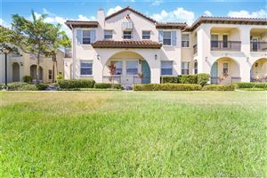 Photo of Listing MLS a10726849 in 4053 Cascada Cir #4053 Cooper City FL 33024