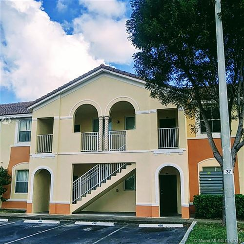 Photo of 2731 SE 17th Ave #203, Homestead, FL 33035 (MLS # A10759849)