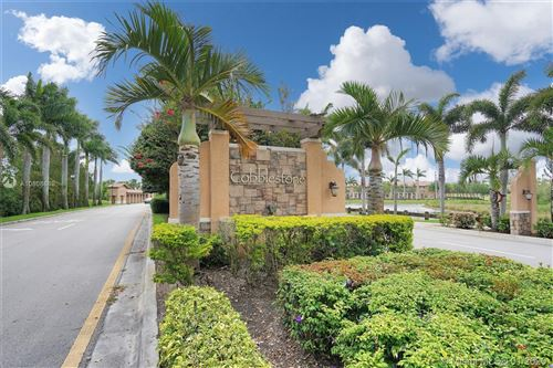 Photo of Listing MLS a10808849 in 1328 SW 147th Ave Pembroke Pines FL 33027