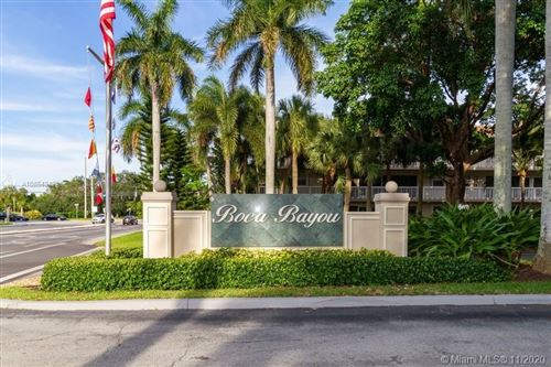Photo of Listing MLS a10854849 in 14 Royal Palm Way #5010 Boca Raton FL 33432