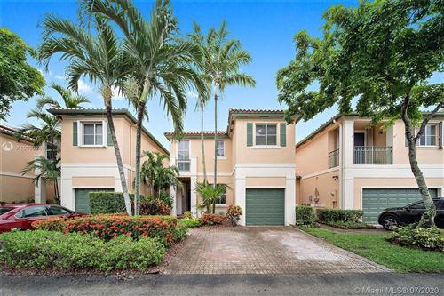 Photo of Listing MLS a10900849 in 14421 NW 83rd Ave Miami Lakes FL 33016