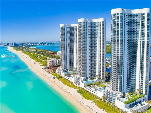 Photo of 15901 Collins Ave #903, Sunny Isles Beach, FL 33160 (MLS # A10968849)
