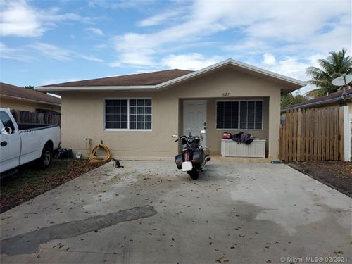 Photo of 3625 NW 189th St, Miami Gardens, FL 33056 (MLS # A11004849)