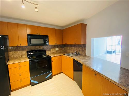 Photo of 1690 NE 191st St #103-1, Miami, FL 33179 (MLS # A11025849)