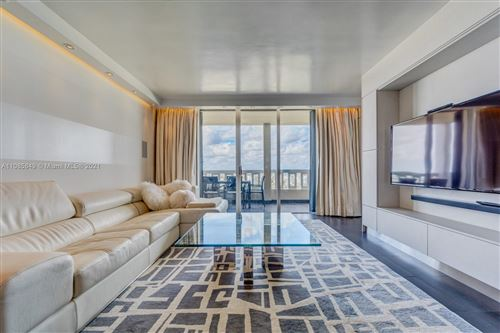 Photo of 9801 Collins Ave #18Q, Bal Harbour, FL 33154 (MLS # A11085849)