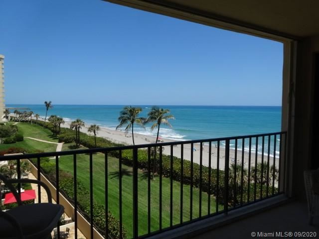 Photo of 100 Ocean Trail Way #501, Jupiter, FL 33477 (MLS # A10934849)