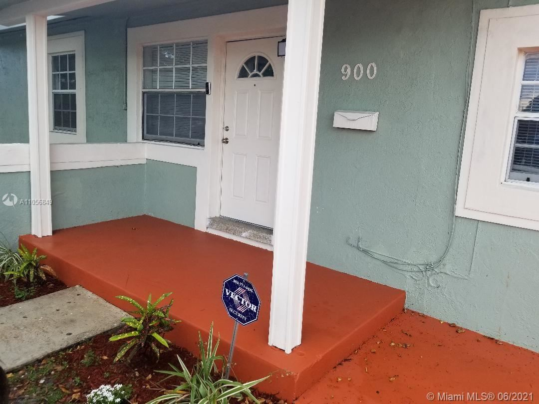900 NW 13th St, Fort Lauderdale, FL 33311 - #: A11056849