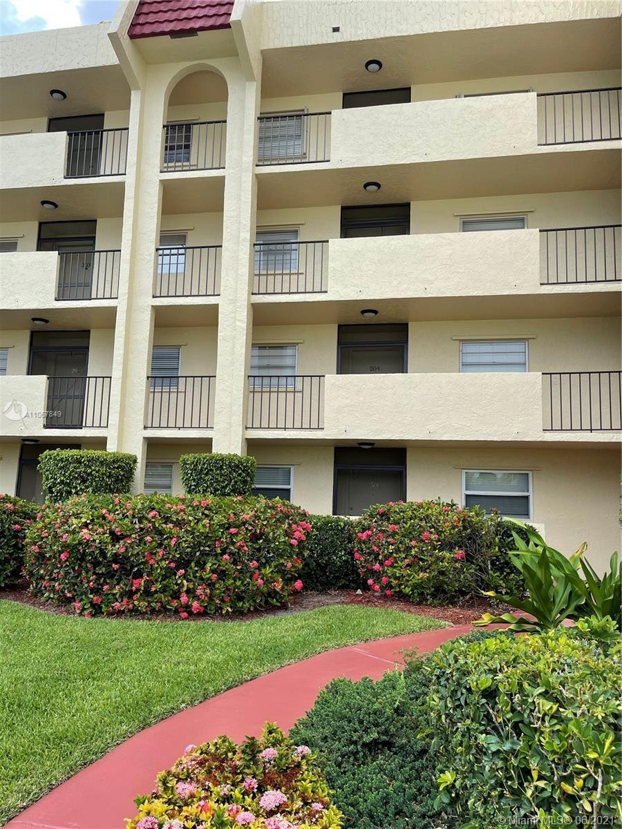 23247 N Barwood Ln N #201, Boca Raton, FL 33428 - #: A11057849
