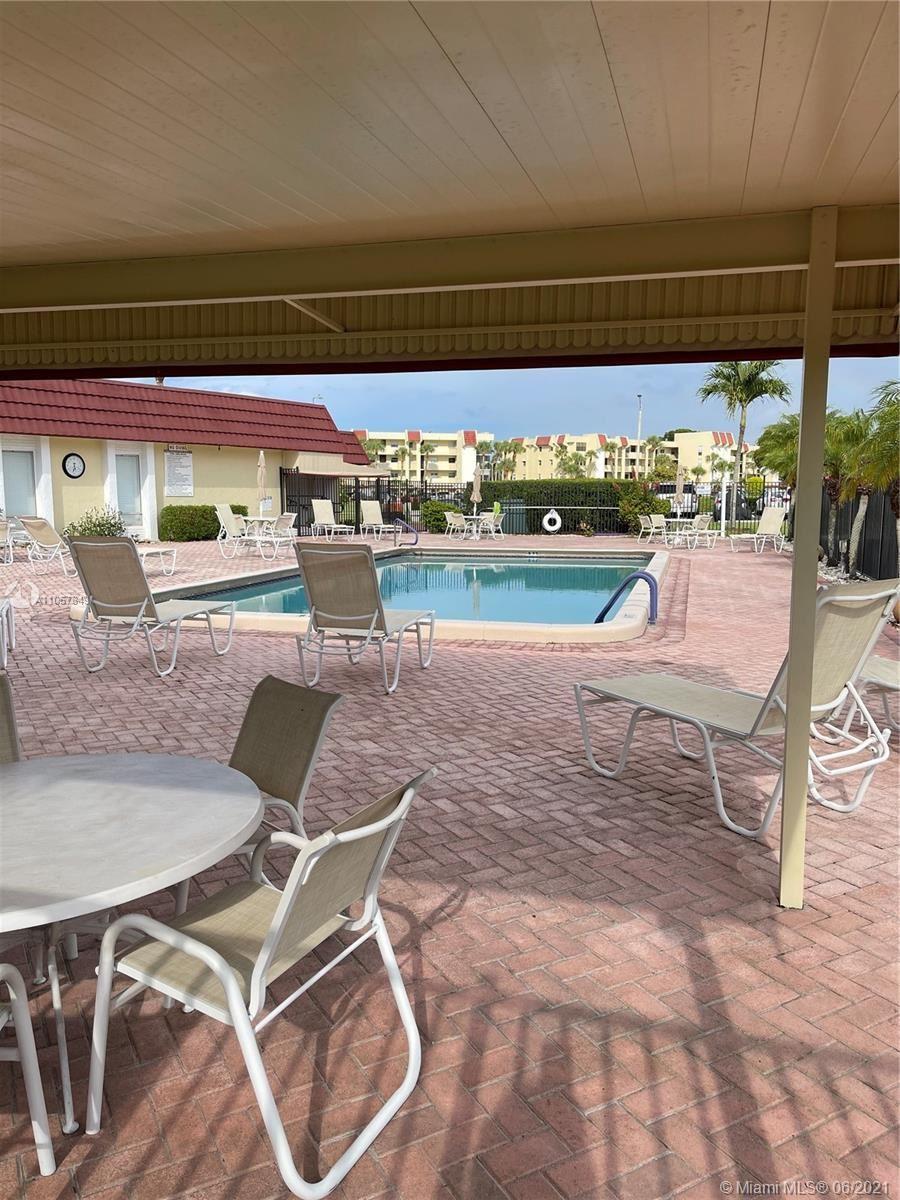 Photo of 23247 N Barwood Ln N #201, Boca Raton, FL 33428 (MLS # A11057849)