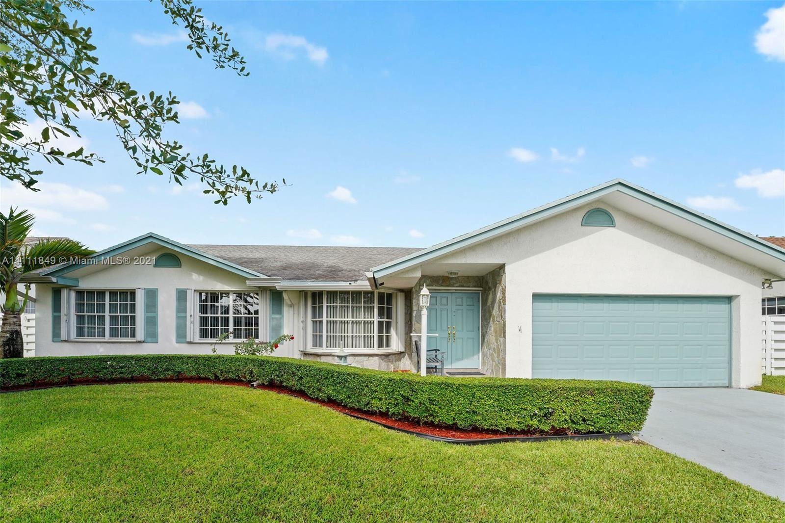 Photo of 14472 SW 140th Ct, Miami, FL 33186 (MLS # A11111849)