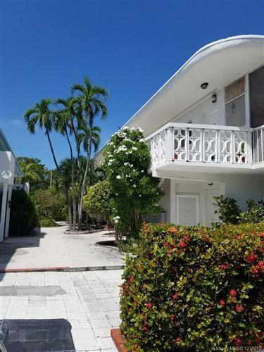 Photo of 2858 Pine Tree Dr #4, Miami Beach, FL 33140 (MLS # A10538850)