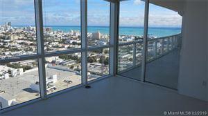 Photo of 450 Alton Rd #2804, Miami Beach, FL 33139 (MLS # A10596850)