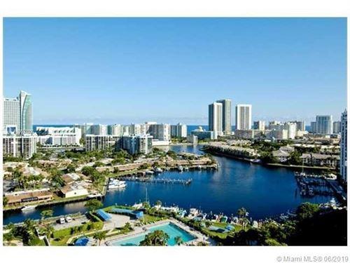 Foto de inmueble con direccion 2500 PARKVIEW DR #915 Hallandale Beach Beach FL 33009 con MLS A10683850