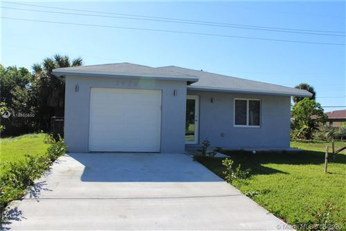 Photo of Listing MLS a10860850 in 2920 NW 9th Pl Fort Lauderdale FL 33311
