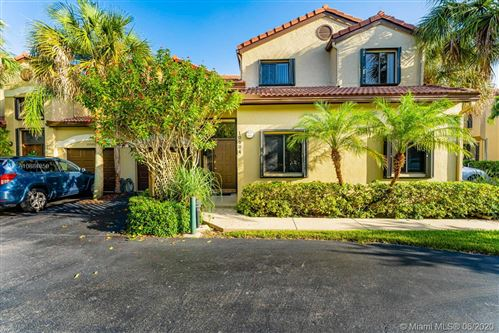 Photo of Listing MLS a10884850 in 10504 NW 10th St #D-122 Plantation FL 33322
