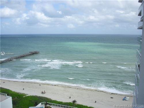 Foto de inmueble con direccion 16445 Collins Ave #1624 Sunny Isles Beach FL 33160 con MLS A10920850