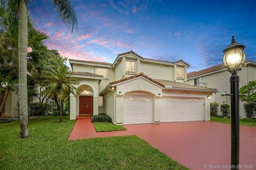 Photo of 4180 Lansing Ave, Cooper City, FL 33026 (MLS # A10931850)