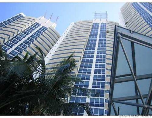 Photo of 400 Alton Rd #407, Miami Beach, FL 33139 (MLS # A10941850)