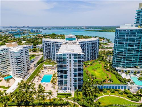 Photo of 10275 Collins Ave #1015, Bal Harbour, FL 33154 (MLS # A10963850)