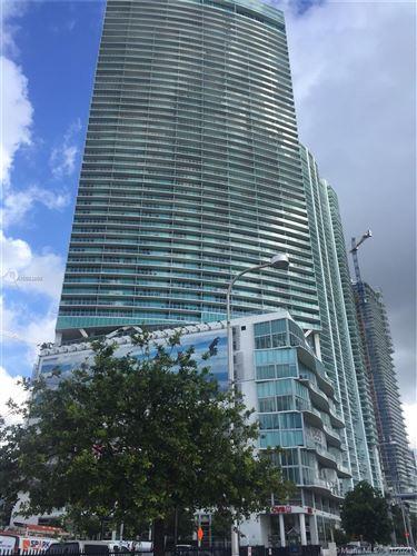 Photo of 888 Biscayne Blvd #812, Miami, FL 33132 (MLS # A10983850)