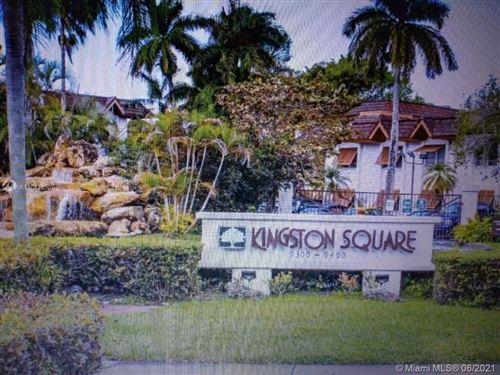 Photo of 9390 SW 77th Ave #D4, Miami, FL 33156 (MLS # A11042850)