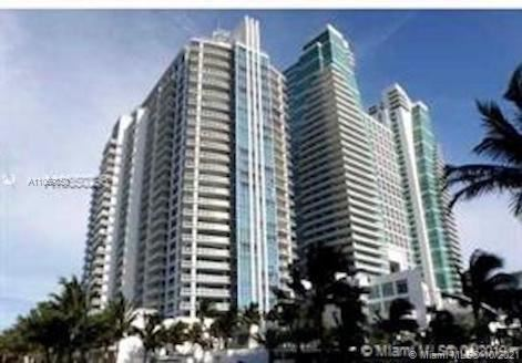 Photo of 3535 S OCEAN DR #1705, Hollywood, FL 33019 (MLS # A11059850)