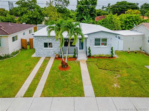 Photo of 3833 SW 62nd Ave, Miami, FL 33155 (MLS # A11099850)