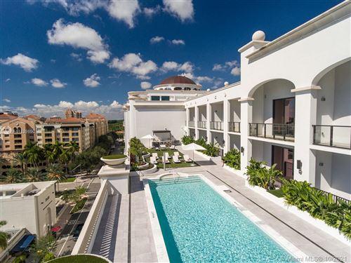 Photo of 275 Giralda Ave #5E, Coral Gables, FL 33134 (MLS # A11109850)