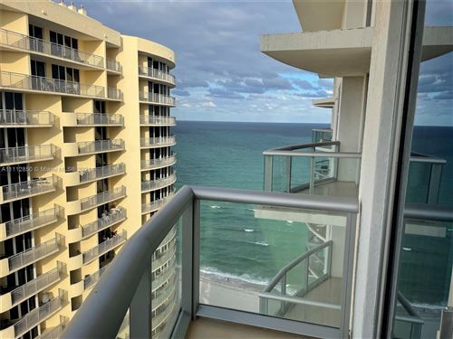 Photo of 17315 Collins Ave #2406, Sunny Isles Beach, FL 33160 (MLS # A11112850)