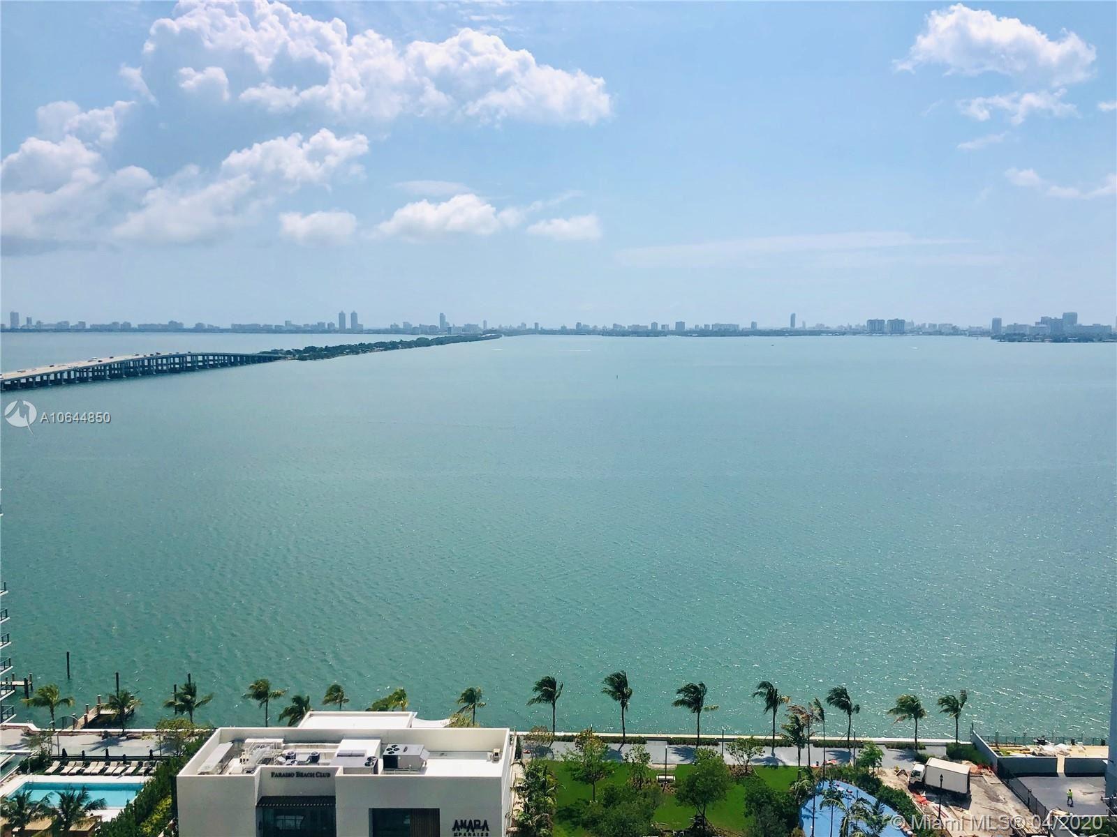 480 NE 31st St #1704, Miami, FL 33137 - #: A10644850
