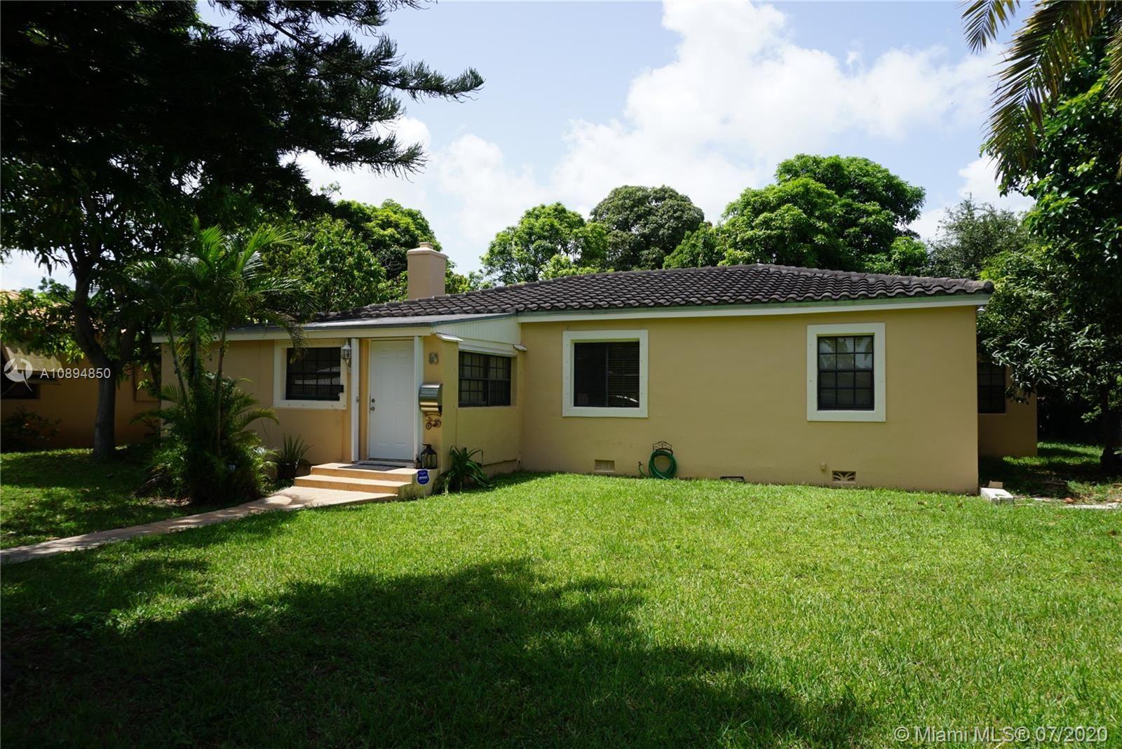 53 NW 109th St, Miami Shores, FL 33168 - #: A10894850