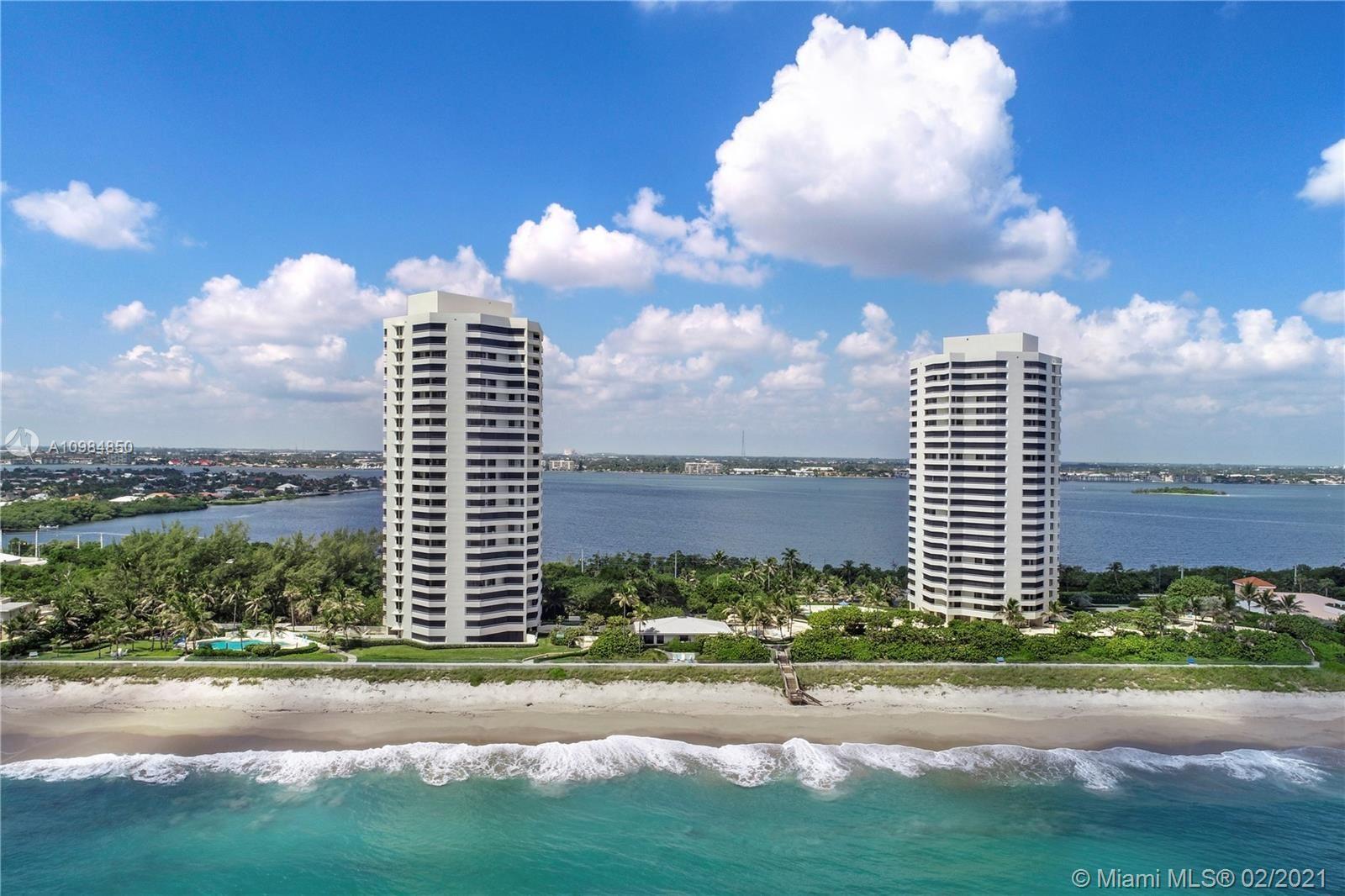 5080 SE Ocean Dr #3D, Riviera Beach, FL 33404 - #: A10984850