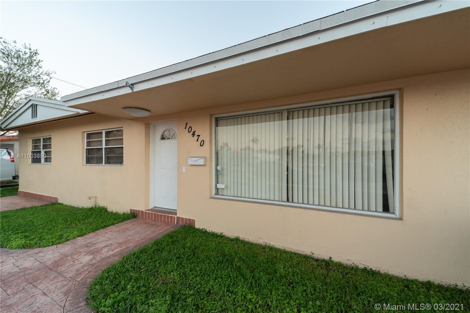 10470 SW 40th St, Miami, FL 33165 - #: A11003850