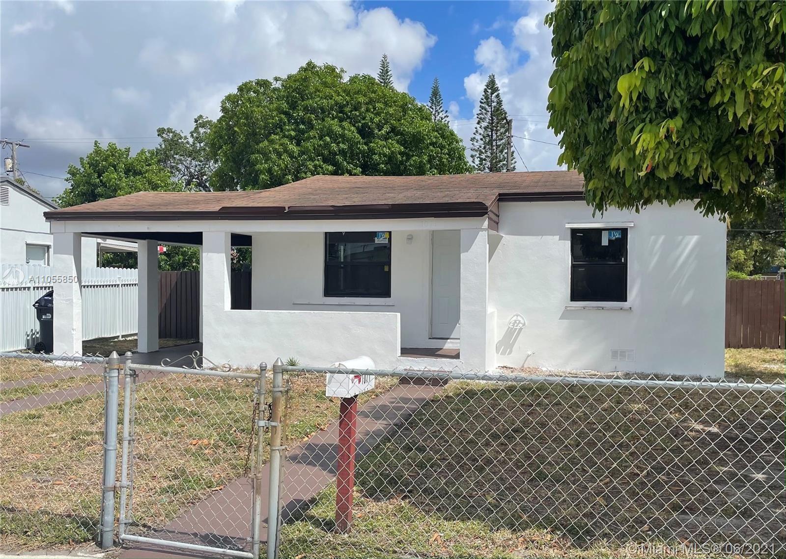 1071 Ali Baba Ave, Opa Locka, FL 33054 - #: A11055850