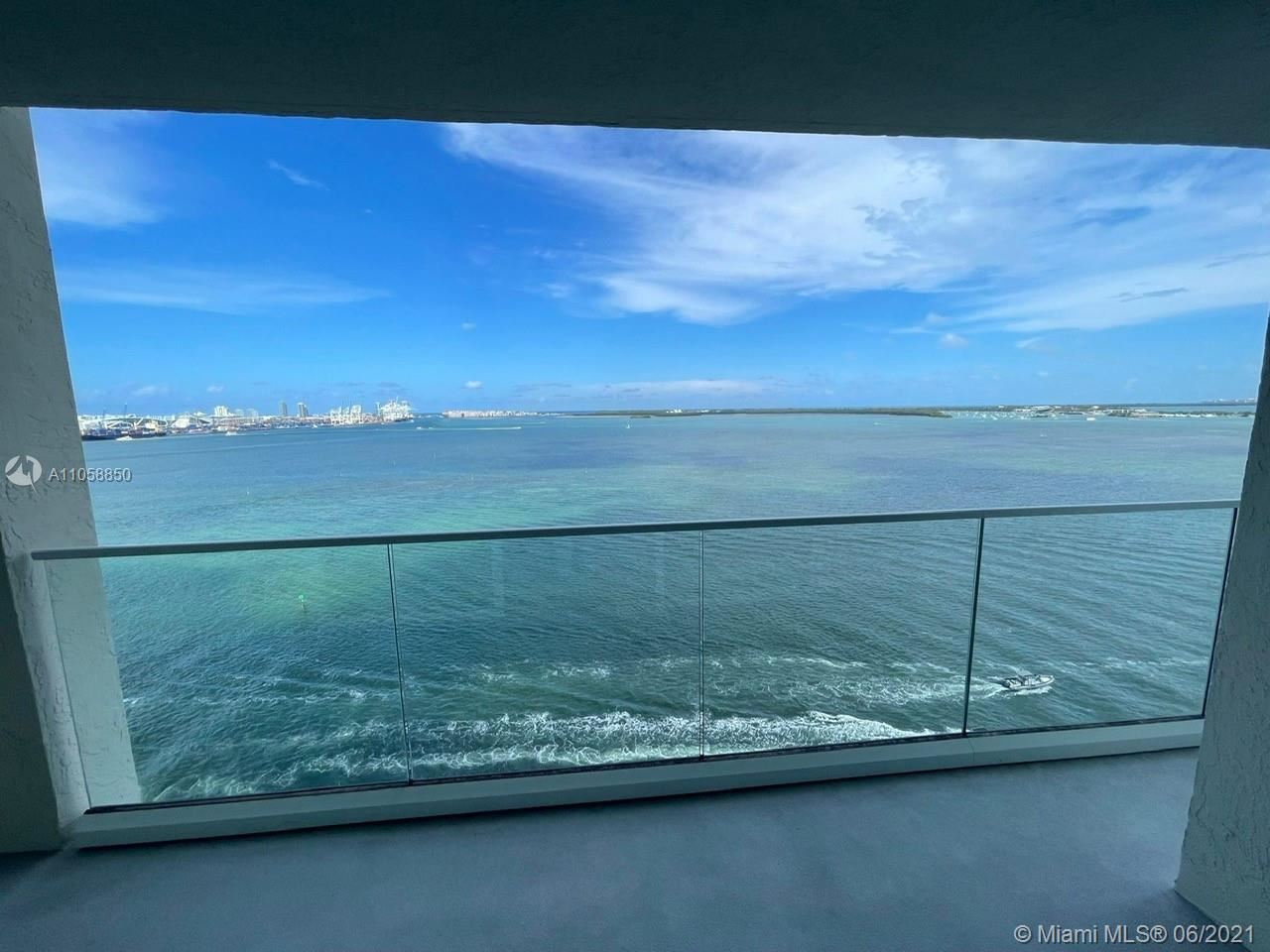 800 Claughton Island Dr #1604, Miami, FL 33131 - #: A11058850
